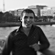 Павел Буянов on My World.