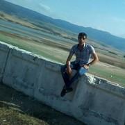 Temraz Novruzlu on My World.