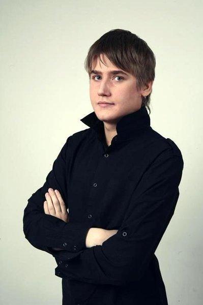 Alexei Zakharov