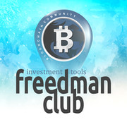 Freedman.club Blockchain | Bitcoin | Crypto News группа в Моем Мире.