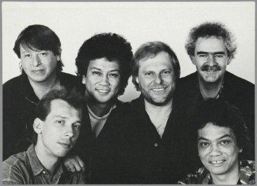 Oscar Benton Blues Band