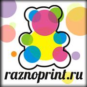 RAZNOPRINT.RU group on My World