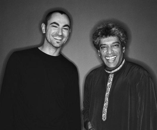 Robert Miles & Trilok Gurtu
