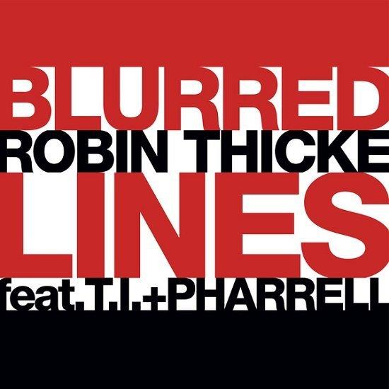 Robin Thicke feat. T.I. & Pharrell Williams