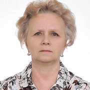 Галина ФедотоваМакарова on My World.