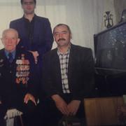 Абдул  Магомедов on My World.