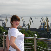 Ирина Помазкина on My World.