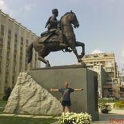 Egor Akulinichev on My World.