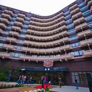 Premier Alatau Hotel on My World.