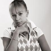 Аленка Меньшикова on My World.