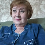 Наталья Аверина on My World.