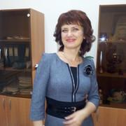 Ольга Терещенко on My World.