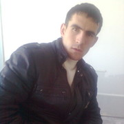 Azamat Lolaeyv on My World.