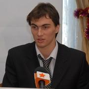 Boris Savchenko on My World.