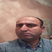 Baxruz Qadjiev on My World.