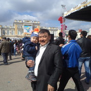 Бауржан Жумагалиев on My World.