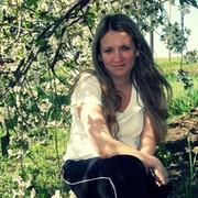 Ольга Бурцева on My World.