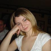 Olesya Savelieva on My World.