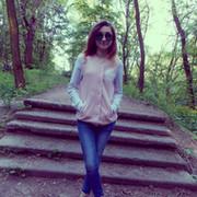 Эвелина Селянко on My World.