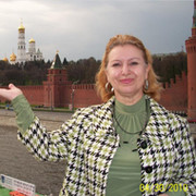 Галина Еловкова on My World.