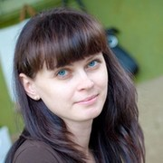 Юлия Гарюнова on My World.