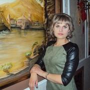 Светлана Губская on My World.