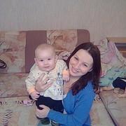 Татьяна Холодова on My World.