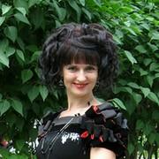 Ирина Канарская on My World.
