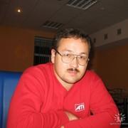Андрей Исмагулов on My World.