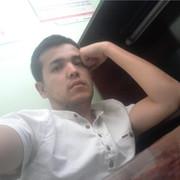 Javohir Hasanov on My World.
