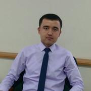 Jasurbek Karshiev on My World.