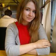 Марина Славнова в Моем Мире.