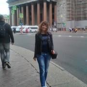 Катя Быкова on My World.