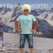Kazbek Elbrusovich on My World.