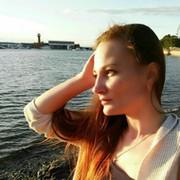 Екатерина ******* on My World.