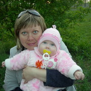 Юлия Мартынова on My World.