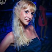Лиза Харитонова on My World.