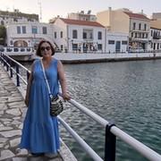 Ljudmila SEMJONOVA on My World.