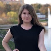 Люда Степаненко on My World.