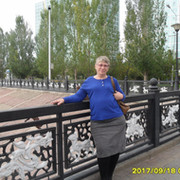 Людмила Ерастова on My World.