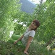 Ирина Маричева on My World.