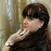 Maritaimi Dolgaleva on My World.