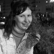 Анастасия Миронович on My World.