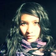 Жанна Сулейменова on My World.