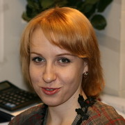 Надежда Смирнова on My World.