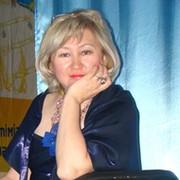 Нагима Алимбаева on My World.