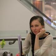 Анастасия Грядунова on My World.