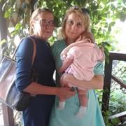 Надежда Никитина-Куракова on My World.