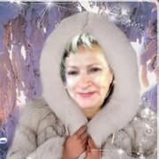 Svetlana Nilsen on My World.
