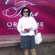 Нур Торыбаева on My World.